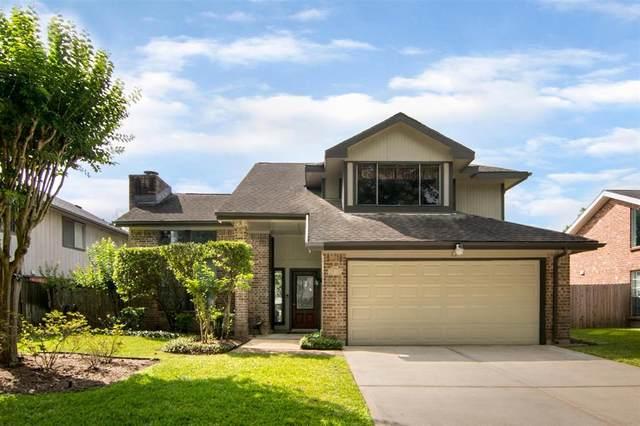 2018 Shorewood Lane, Sugar Land, TX 77479 (MLS #67247300) :: Caskey Realty