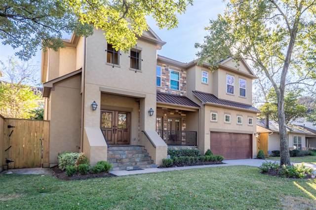 5303 Patrick Henry Street, Bellaire, TX 77401 (MLS #672476) :: Giorgi Real Estate Group