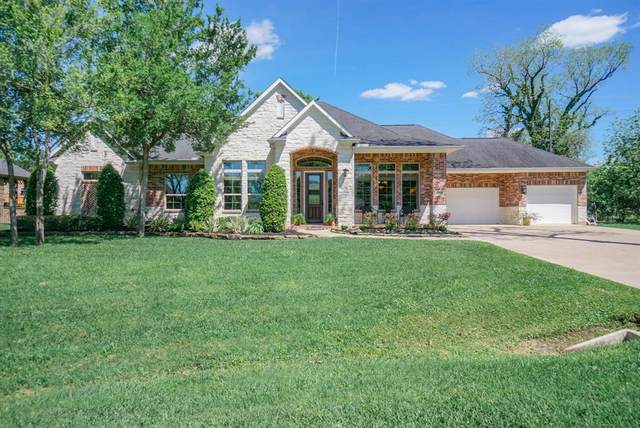 4202 Oxbow Circle East, Fulshear, TX 77441 (MLS #67247801) :: The Jennifer Wauhob Team