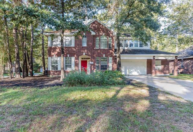 3 Harpstone Place, The Woodlands, TX 77382 (MLS #67249744) :: Texas Home Shop Realty