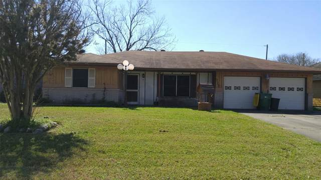 715 Lloyd Lane, Baytown, TX 77521 (MLS #67250757) :: Connect Realty