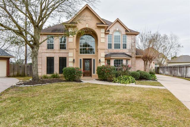 17427 Aspen Oak Court, Spring, TX 77379 (MLS #6725530) :: Texas Home Shop Realty