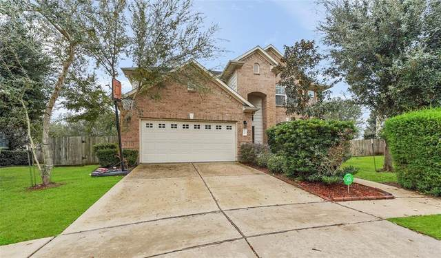 6706 Rosedale Path Court, Sugar Land, TX 77479 (MLS #67257008) :: Ellison Real Estate Team