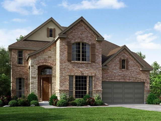21327 Baldovin Way, Tomball, TX 77375 (MLS #67257463) :: The Sansone Group