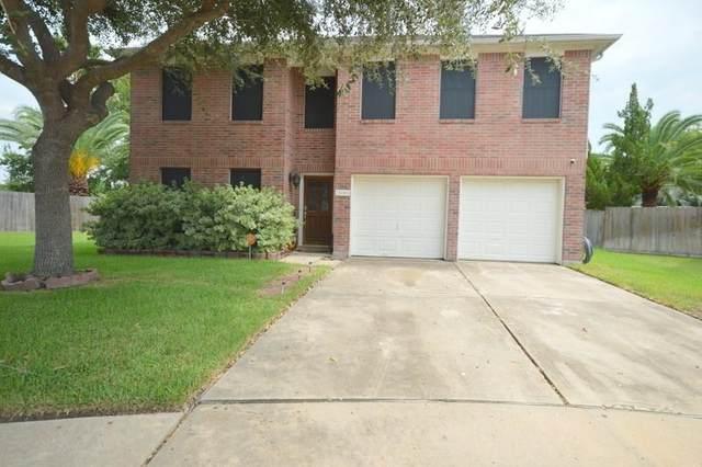21003 Creek Edge Court, Katy, TX 77449 (MLS #67257562) :: NewHomePrograms.com LLC