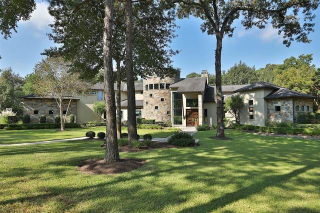 15 Huntington Woods Estates, Tomball, TX 77377 (MLS #67258806) :: The Home Branch