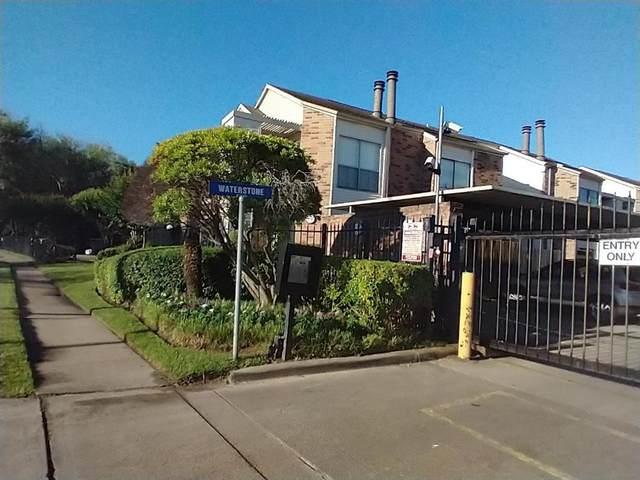 10146 Waterstone Drive, Houston, TX 77042 (MLS #67258944) :: Giorgi Real Estate Group
