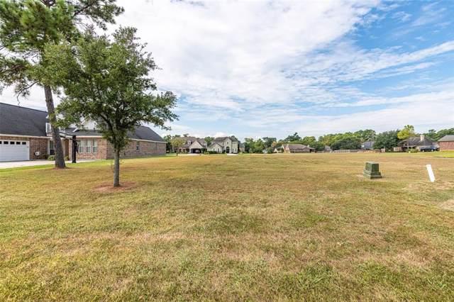 260 Bentwood Drive, Montgomery, TX 77356 (MLS #67261230) :: Johnson Elite Group
