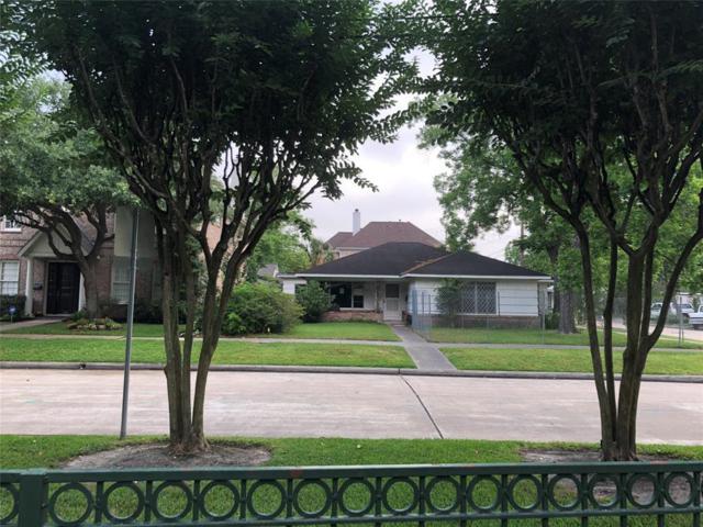 3904 Milton Street, West University Place, TX 77005 (MLS #67261453) :: Keller Williams Realty