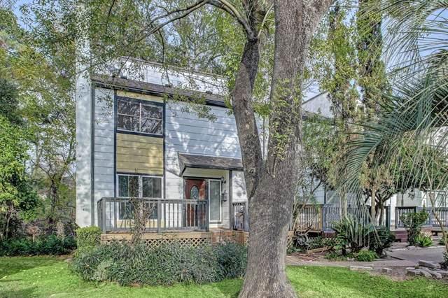 720 Worthshire Street, Houston, TX 77008 (MLS #67262446) :: Ellison Real Estate Team