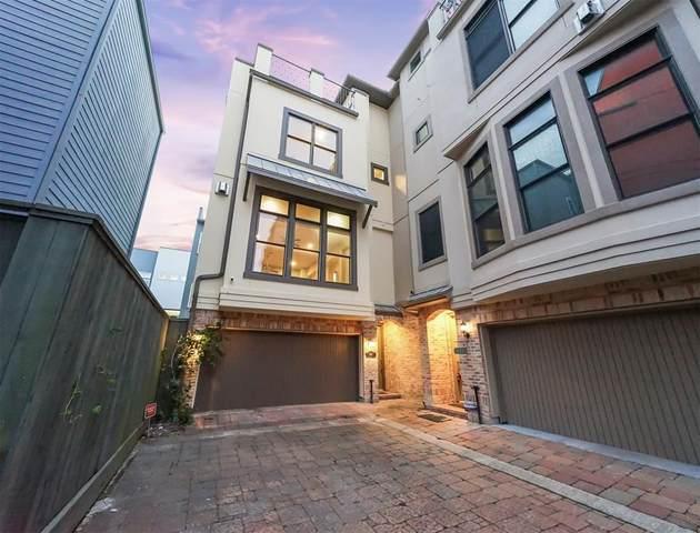 1314 Hadley Street, Houston, TX 77002 (MLS #67264587) :: Ellison Real Estate Team