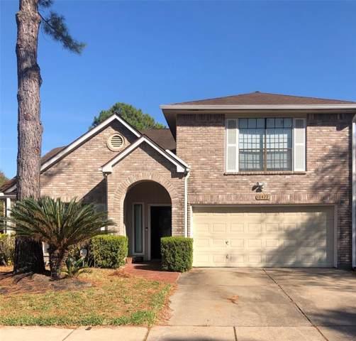 16422 Salinas Lane, Houston, TX 77095 (MLS #67264791) :: Ellison Real Estate Team