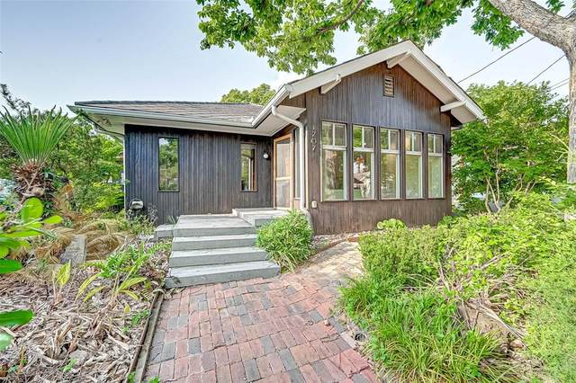 1207 Bomar Street, Houston, TX 77006 (MLS #67267163) :: Connell Team with Better Homes and Gardens, Gary Greene