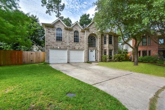 12015 Audrey Court, Pinehurst, TX 77362 (MLS #67267182) :: Texas Home Shop Realty