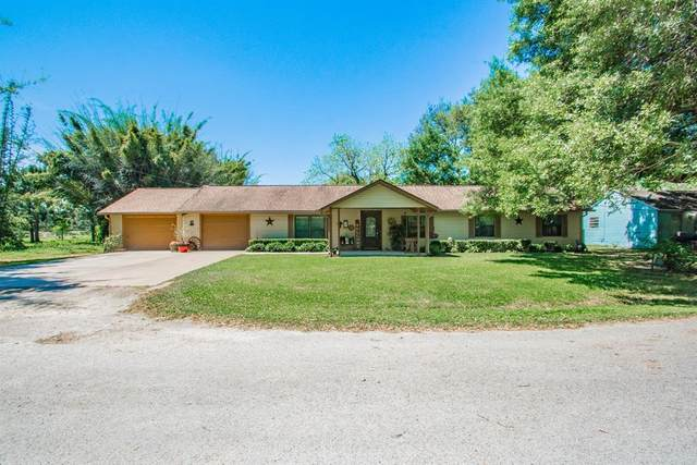 218 Laurel Lane, Jones Creek, TX 77541 (MLS #67267880) :: CORE Realty