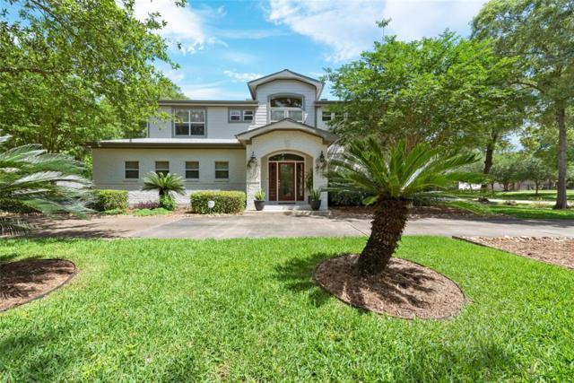 1102 W Forest Avenue, Shoreacres, TX 77571 (MLS #67270043) :: Texas Home Shop Realty