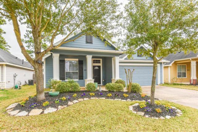 18838 Magnolia Arbor Lane, Tomball, TX 77377 (MLS #67276380) :: Texas Home Shop Realty