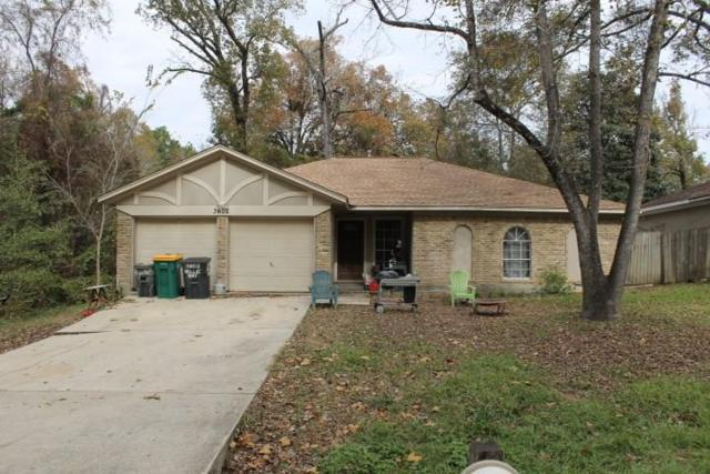 3602 Willie Way, Spring, TX 77380 (MLS #67277407) :: Krueger Real Estate