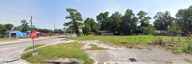 5202 Tidwell Road, Houston, TX 77016 (MLS #67281184) :: Texas Home Shop Realty