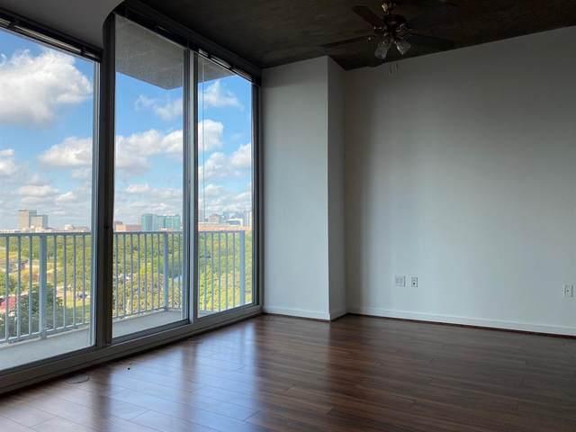5925 Almeda Road #10816, Houston, TX 77004 (MLS #67282302) :: Connect Realty