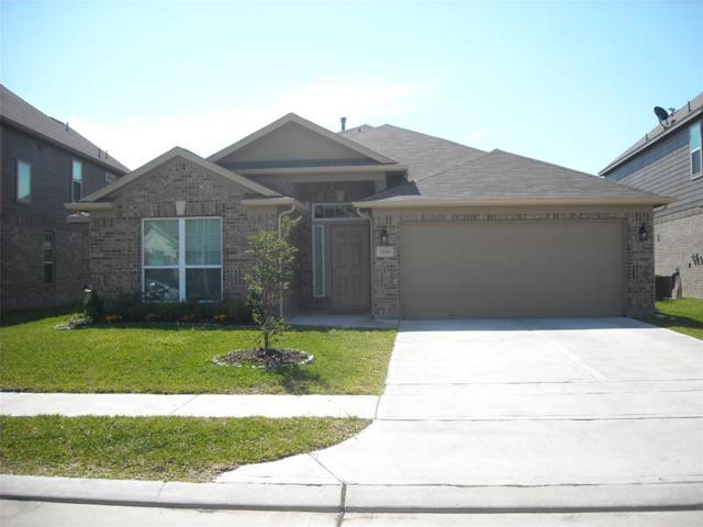 3506 Single Ridge Way, Katy, TX 77493 (MLS #67283267) :: Oscar Fine Properties