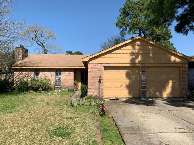 12819 Drifting Winds Drive, Houston, TX 77044 (MLS #67286702) :: Fairwater Westmont Real Estate