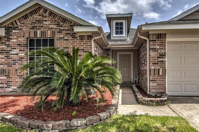 10526 Lauren Creek Drive, Baytown, TX 77523 (MLS #67287183) :: The SOLD by George Team