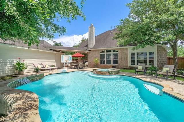 83 S Bardsbrook Circle, The Woodlands, TX 77382 (MLS #67289155) :: Giorgi Real Estate Group