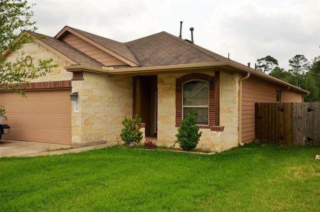 9778 Gulfstream Drive, Conroe, TX 77303 (MLS #67290937) :: Green Residential