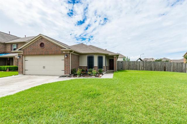 5435 Ginseng Drive, Baytown, TX 77521 (MLS #6729142) :: Texas Home Shop Realty