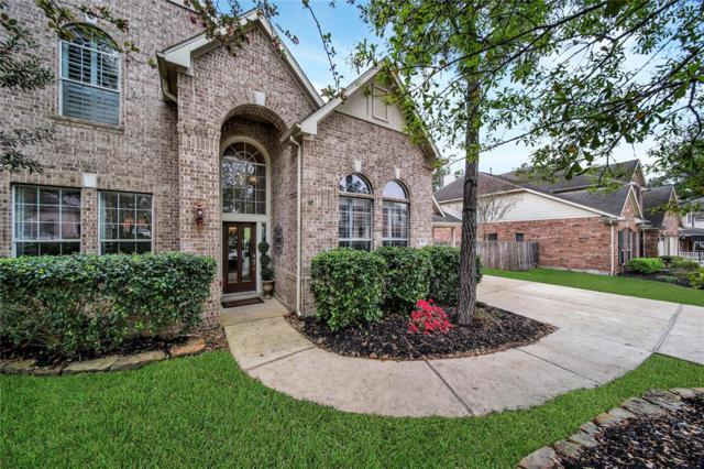 90 S Scribewood Circle, The Woodlands, TX 77382 (MLS #6729681) :: Green Residential