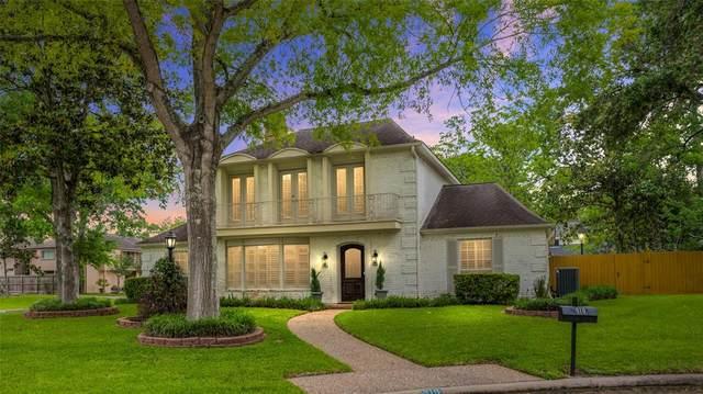 910 Teague Circle, Sugar Land, TX 77478 (MLS #67297370) :: The SOLD by George Team
