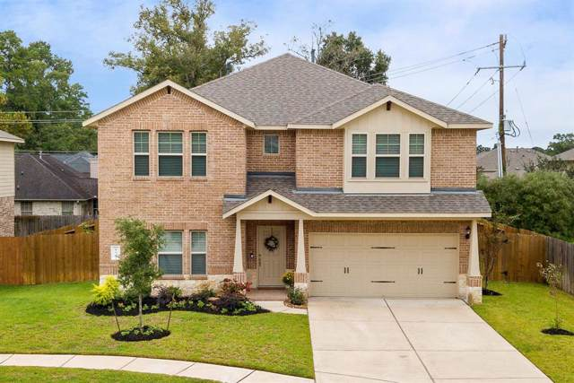 174 Meadow Valley Drive, Conroe, TX 77384 (MLS #67297713) :: The Heyl Group at Keller Williams
