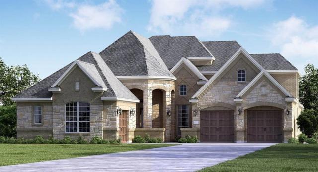 1304 Summer Field Lane, Friendswood, TX 77546 (MLS #67299217) :: Texas Home Shop Realty