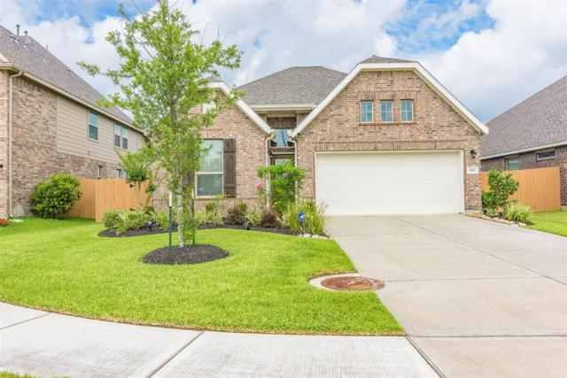 1512 Permesso Lane, League City, TX 77573 (MLS #67299803) :: JL Realty Team at Coldwell Banker, United