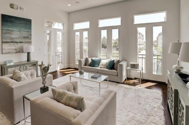 1006 Savannah Cedar Lane, Houston, TX 77043 (MLS #67300626) :: Texas Home Shop Realty