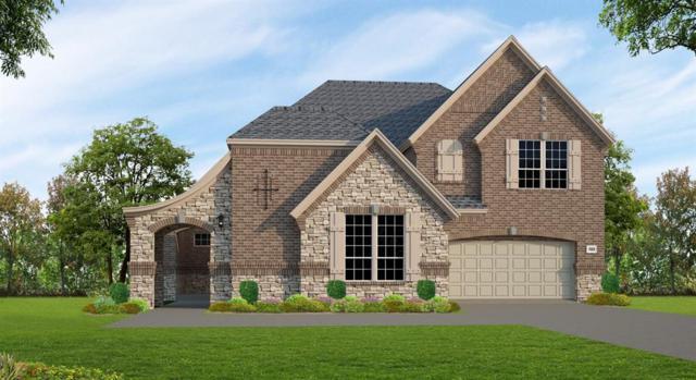 13923 Burnett Hills Lane, Houston, TX 77059 (MLS #67301169) :: The Heyl Group at Keller Williams
