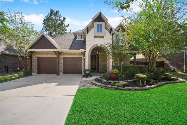127 Pronghorn Pl, Montgomery, TX 77316 (MLS #67301856) :: Johnson Elite Group
