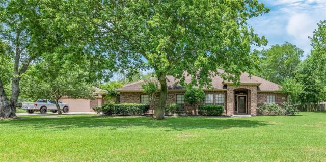 1803 Bayou Breeze Drive, Baytown, TX 77523 (MLS #6730258) :: Texas Home Shop Realty