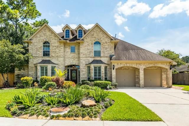 912 Pine Breeze Drive, Friendswood, TX 77546 (MLS #67302842) :: Caskey Realty