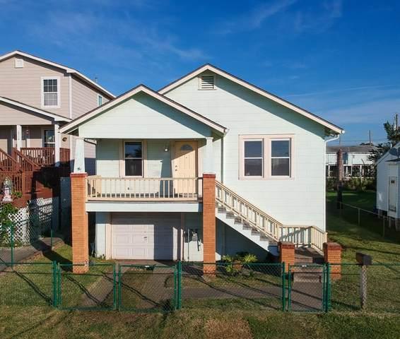6912 Avenue P, Galveston, TX 77551 (MLS #67304213) :: The Sansone Group