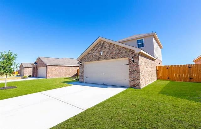 1066 Mule Ridge Drive, Katy, TX 77493 (MLS #67305233) :: Phyllis Foster Real Estate