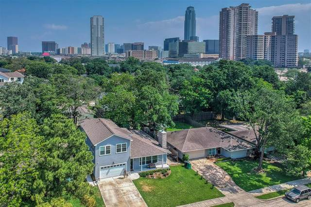 5318 Windswept Lane, Houston, TX 77056 (MLS #67308138) :: Michele Harmon Team