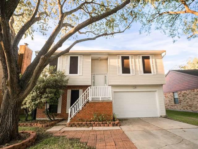 2714 Merrimac Drive, League City, TX 77573 (MLS #67308270) :: Texas Home Shop Realty