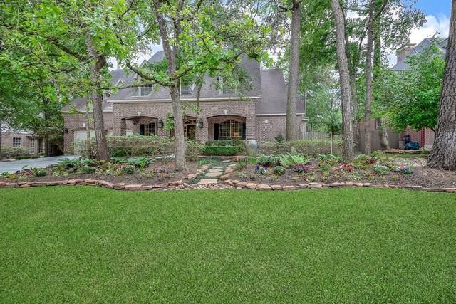 83 Wind Ridge Circle, The Woodlands, TX 77381 (MLS #67309942) :: TEXdot Realtors, Inc.