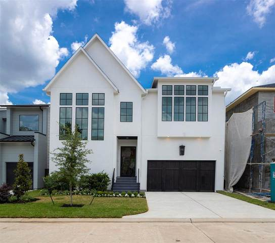 5026 Bayou Ridge Dr Drive, Houston, TX 77092 (MLS #67310321) :: The Sansone Group