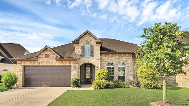 4911 Ava Meadows Lane, Sugar Land, TX 77479 (MLS #67310920) :: Connell Team with Better Homes and Gardens, Gary Greene