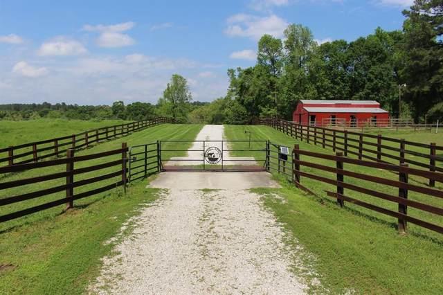14635 Bethel Road, Montgomery, TX 77356 (MLS #67312000) :: Green Residential