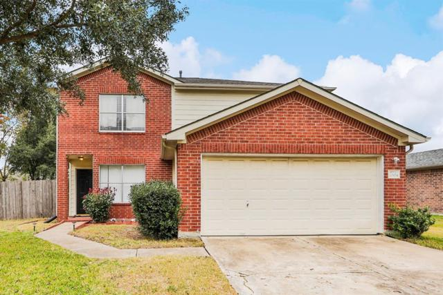20434 White Poplar Drive, Katy, TX 77449 (MLS #67312551) :: See Tim Sell
