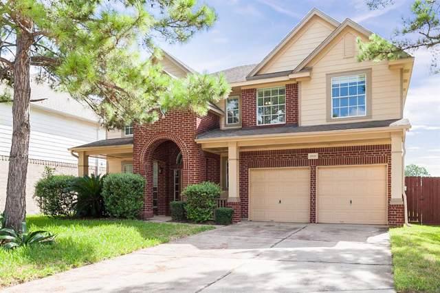 10110 Bayou Manor Lane, Houston, TX 77064 (MLS #67313879) :: The Jill Smith Team